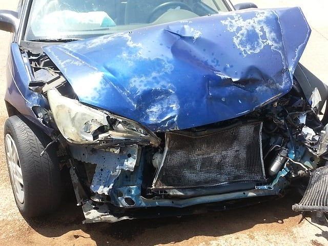DUI Passenger Fatalities Los Angeles