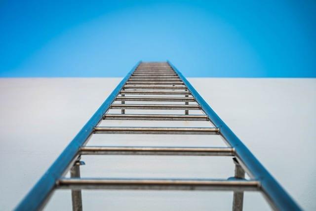 Ladder Accident Injuries