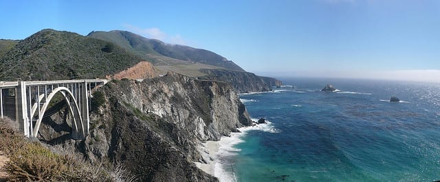 Personal Injury Attorney Serves Pacific Coast Highway