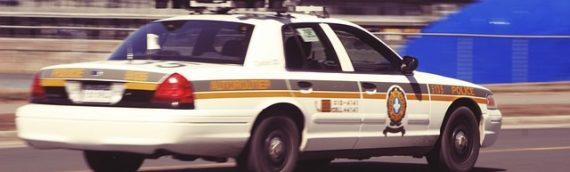 Los Angeles Police Pursuit Accident Attorney