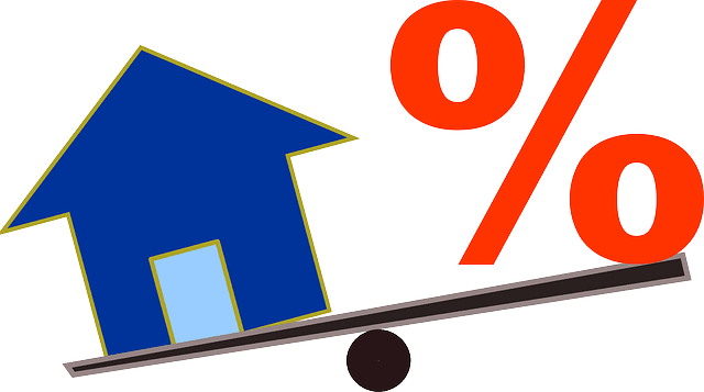Will my FHA mortgage rate quotes go up post bankruptcy?