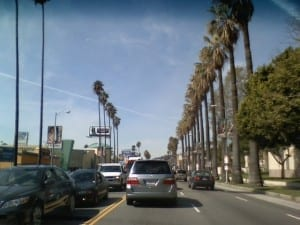 , West Hollywood Car Accident Lawyer, The Law Offices of Steers & Associates