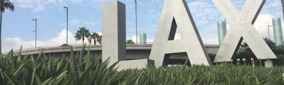 Car Accidents near LAX