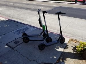 , Long Beach CA Electric Scooter Accident Lawyer, The Law Offices of Steers & Associates