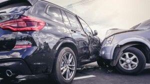 Van Nuys Car Crash