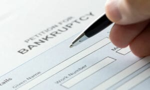 Los Angeles Bankruptcy Forms