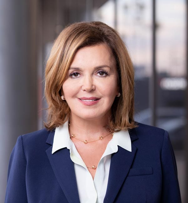 Attorney Elena Steers