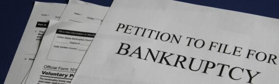 How Much Does It Cost to File Bankruptcy with an Attorney?