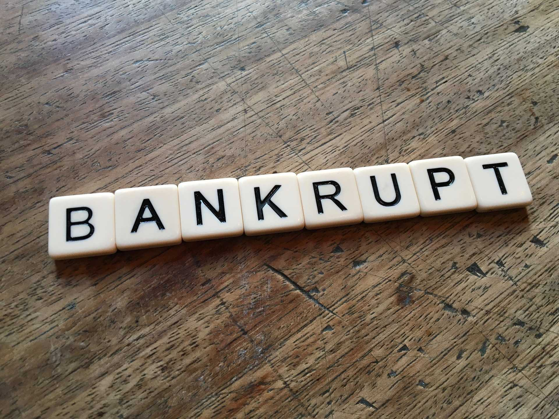 When Can I File Bankruptcy Again?